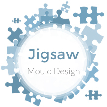 Jigsaw Mould Design